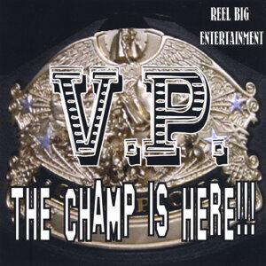 V.P. 歌手頭像