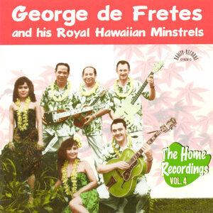 George De Fretes 歌手頭像