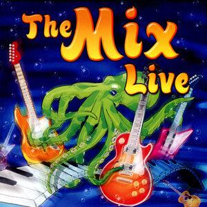 The Mix 歌手頭像