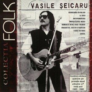 Vasile Seicaru 歌手頭像