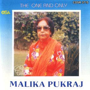 Malika Pukraj 歌手頭像