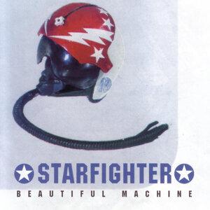 Starfighter 歌手頭像