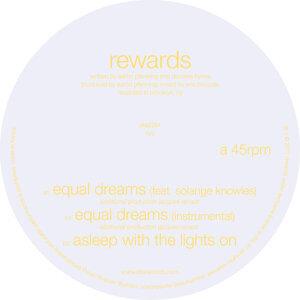 Rewards 歌手頭像