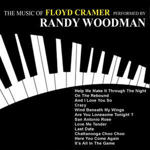 Randy Woodman 歌手頭像