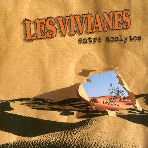 LES VIVIANES 歌手頭像