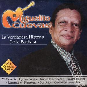Miguelito Cuevas 歌手頭像