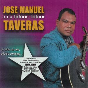 Jose Manuel Taveras 歌手頭像