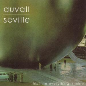 Duvall / Seville 歌手頭像