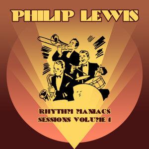 Philip Lewis 歌手頭像