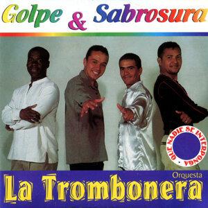 La Trombonera 歌手頭像