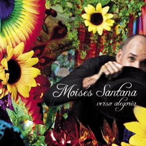 Moisés Santana 歌手頭像