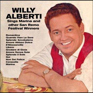 Willy Alberti 歌手頭像