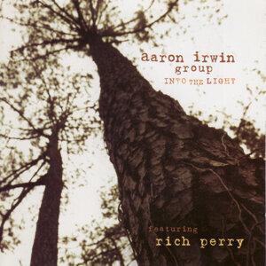 Aaron Irwin 歌手頭像