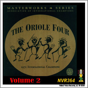 The Oriole Four 歌手頭像