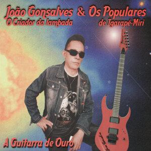 João Gonsalves & Os Populares 歌手頭像