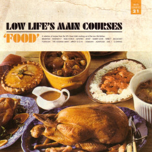 Low Life's Main Courses 歌手頭像