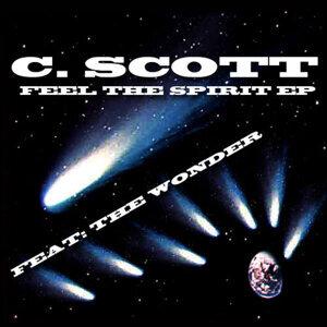 C. Scott 歌手頭像