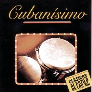 Cubanisimo 歌手頭像