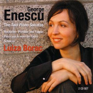 Luiza Borac 歌手頭像