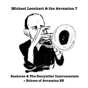 Michael Leonhart & The Avramina 7 歌手頭像