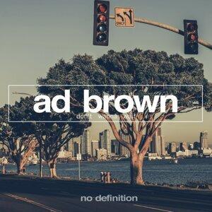 Ad Brown 歌手頭像