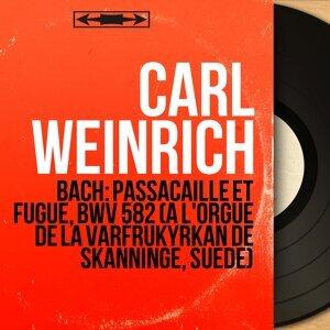 Carl Weinrich 歌手頭像