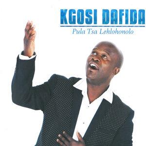 Kgosi Dafida 歌手頭像