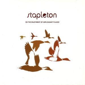 Stapleton 歌手頭像