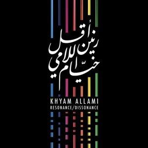 Khyam Allami 歌手頭像
