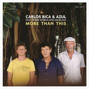 Carlos Bica & Azul