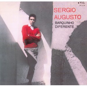 Sergio Augusto 歌手頭像
