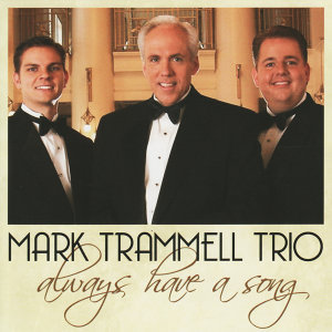 Mark Trammell Trio