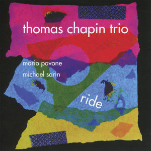 Thomas Chapin Trio