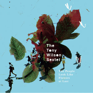 The Tony Wilson Sextet 歌手頭像