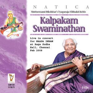 Kalpagam Swaminathan 歌手頭像