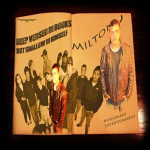 Milton J 歌手頭像