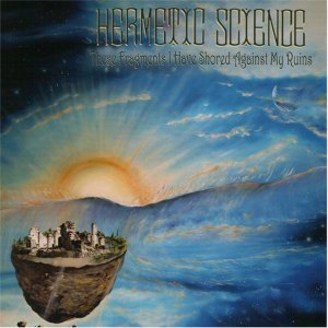 hermetic science 歌手頭像