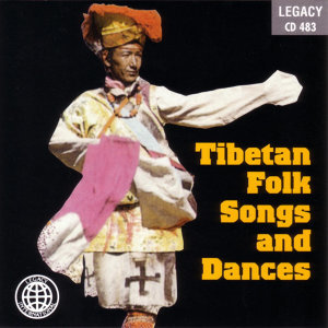 Tibetan National Ensemble 歌手頭像