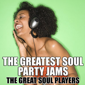 The Great Soul Players 歌手頭像