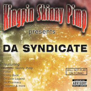 Kingpin Skinny Pimp & Da Syndicate 歌手頭像