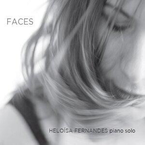 Heloísa Fernandes 歌手頭像