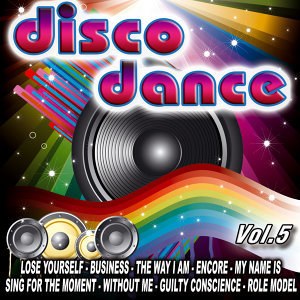 D.J. Dance House 歌手頭像