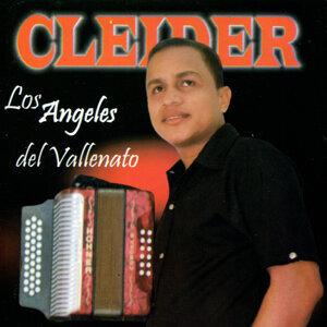Cleider 歌手頭像