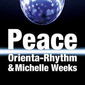 Orienta-Rhythm 歌手頭像
