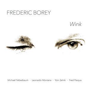 Frederic Borey 歌手頭像