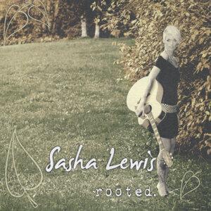 Sasha Lewis 歌手頭像