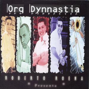 Orquesta Dynnastia 歌手頭像