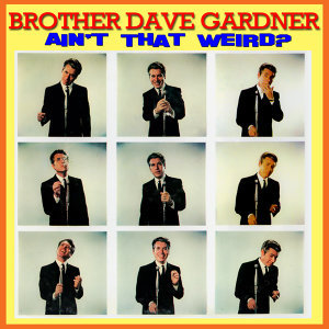 Brother Dave Gardner