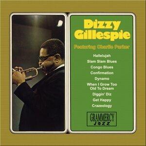 Dizzy Gillespie & Charlie Parker 歌手頭像