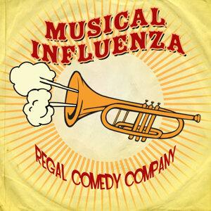 Regal Comedy Company 歌手頭像